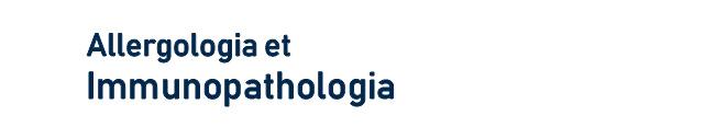 Allergologia et Immunopathologia